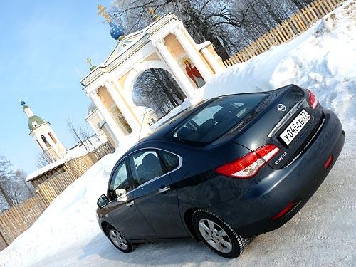 Российский автомобильный рынок  лишился 2-ух новостей