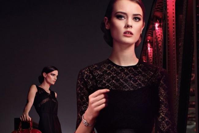 Новая коллекция знаменитых сумок от Louis Vuitton