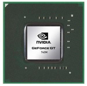 Nvidiа официально продемонстрировала свежие мобильные карты памяти