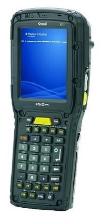 Motorola и Psion произвели мобильные ПК серии Omnii