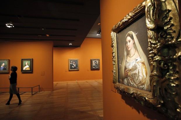 В Лувре откроют зал отечественных дизайнеров