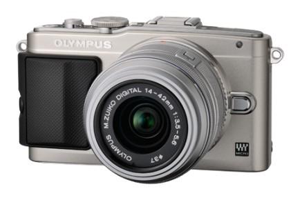 Olympus вознаградили привлекательными премиями в сфере дизайна