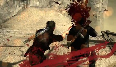 О мультиплеерных DLC для Tomb Raider