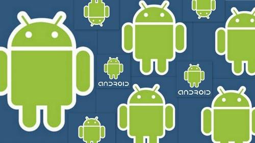 Google Андроид 4.1.x Jelly Bean закрепила собственные позиции