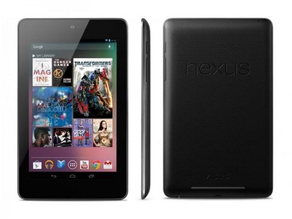 Свежий Google Nexus 7 выйдет на чип Qualcomm Snapdragon