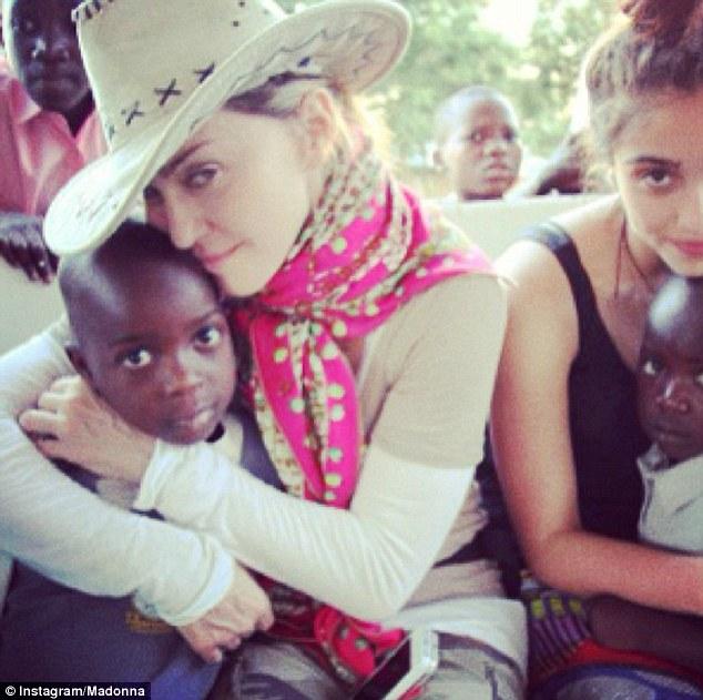 В семье Мадонны предполагается обновление
