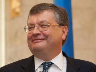 Из-за чартера Грищенко заблокировано перемещение в аэропорту