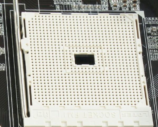 AMD вскоре распрощается с микропроцессорами Socket AM3 и FM1
