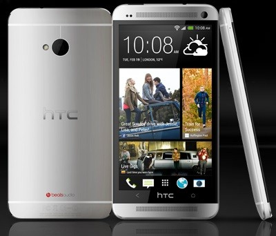 HTC One Developer Edition:  доступен заказ