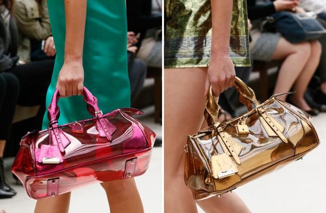 Бесцветные девайсы вновь в моде (фото)