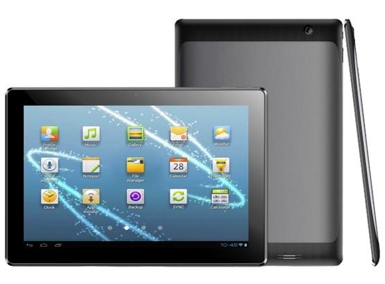 """Свежий недорогой планшетник Kocaso GX1400 с 13,3"""" дисплеем"""