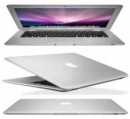 Поставки Эпл MacBook в 2013 году увеличатся
