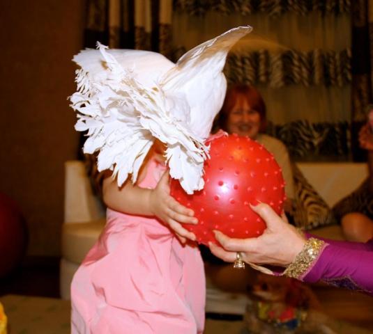 Наталья Лобода продемонстрировала фото с дня рождения дочери (фото)