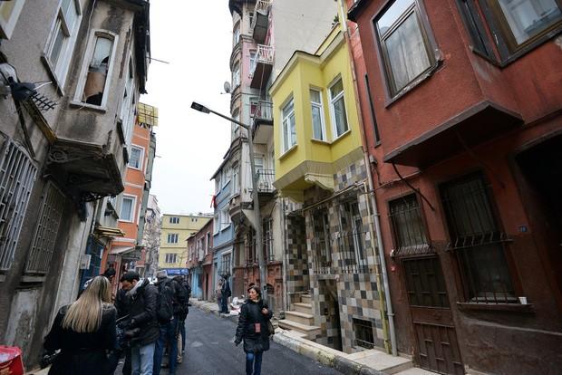 Самые лучшие города Европы для путешественников