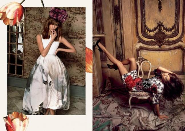 Коллекция Moda Operandi весна-лето 2013