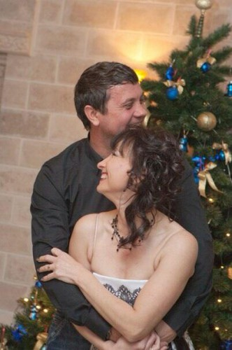 Волочкова организовала общественную разборку с супругой Бахтияра