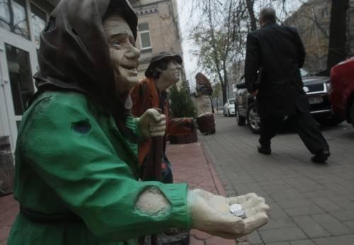 Оживленность российской экономики похоже отменяется