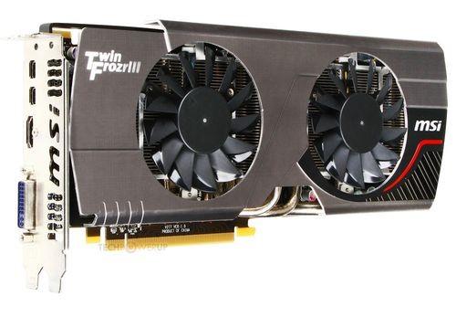 Вести о GPU-новинках и трендах