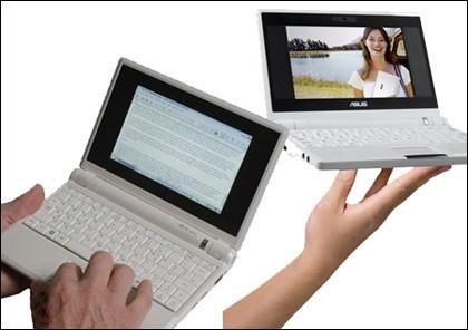 К 2015 году ноутбуки целиком уйдут с рынка