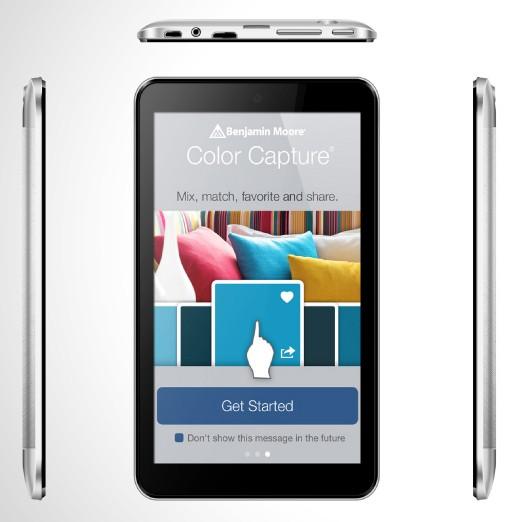 WonderMedia: идеалы Android-планшетов на чипсете PRIZM WM8980
