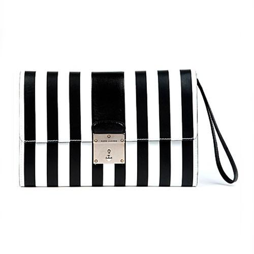 Черно-белая коллекция от Louis Vuitton (фото)