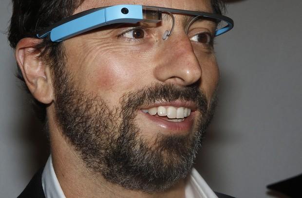 """Google Glass: характеристики """"интеллектуальных"""" очков"""
