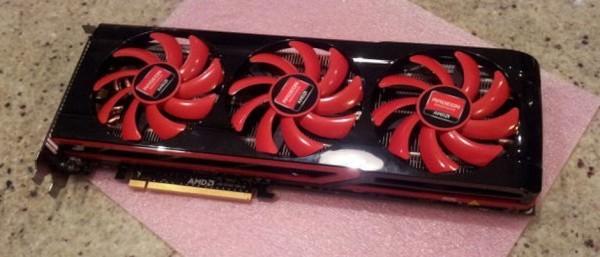 AMD Radeon HD 7990 Malta может будет показана 24 мая
