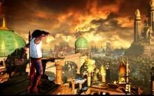 Деятельность над игрой Prince of Persia пока приняли решение задержать