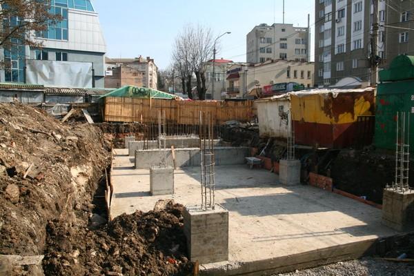 В Тернополе обезоружили фугасную бомбу (ФОТО)