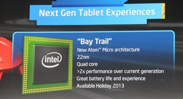 Intel: Портативники будут стоить от 200 долларов