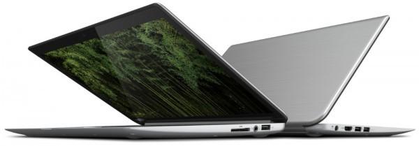 Toshiba делает 13,3-дюймовый ультрабук Kirabook