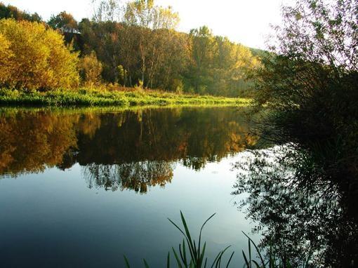 Куда отправиться осенью восторгаться родимой природой?