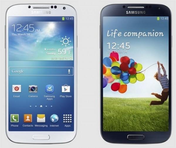 «Самсунг» может реализовать 10 млн телефонов Галакси С4