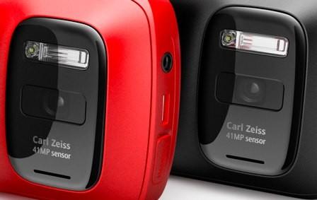Нокия делает суперфон с Виндоус Phone 8