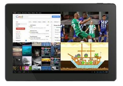 Организация Point of View продемонстрировала свежий планшетник Mobii 1325