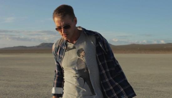 Алексей Воробьев снял дуэтный клип с Бьянкой на дистанции