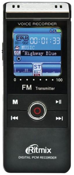 Организация Ritmix продемонстрировала свежий микрофон RR-960
