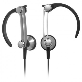 Audio-Technica продемонстрировала наушники ATH-ES707 и ATH-CKS77