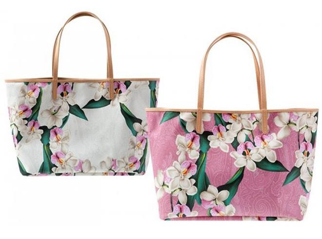 Летняя коллекция сумок от Etro (фото)