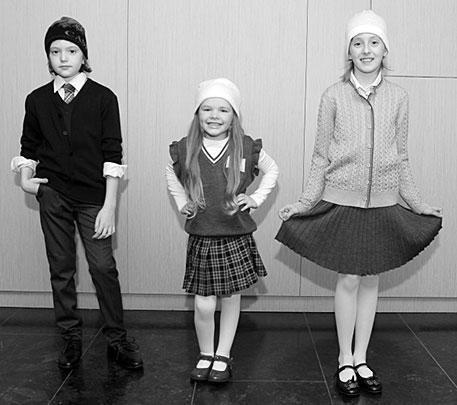 Законодательный проект о школьной фигуре оценивают в Государственной думе