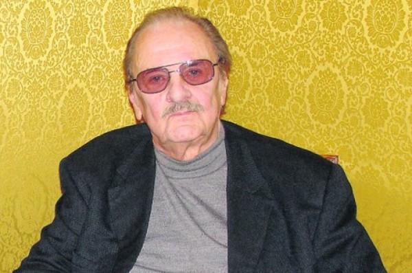 Знаменитый артист Юрий Яковлев утратил зрение