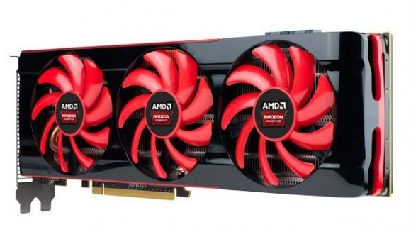 AMD Radeon HD 7990 Malta дает возможность играть в 4K-разрешении