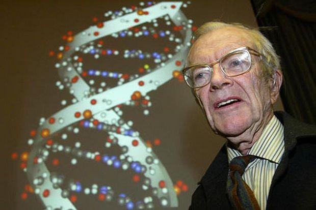 25 мая - день рождения молекулярной биологии
