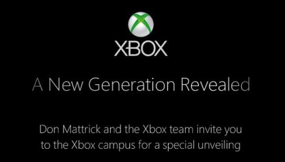 Майкрософт приняла демонстрацию новой Xbox
