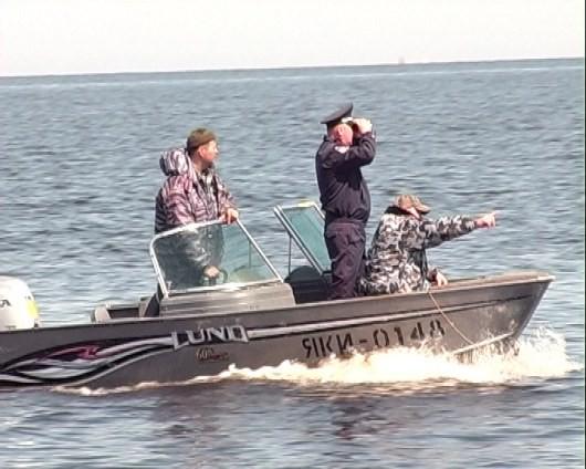На Киевщине охотятся на браконьеров