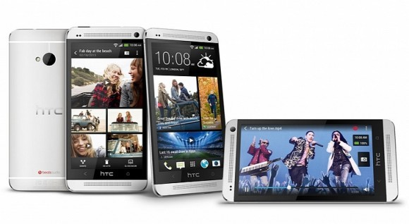 Восстановление HTC One усовершенствует деятельность камеры