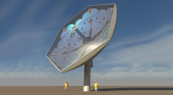 IBM достигла результатов в генерировании солнечной энергии