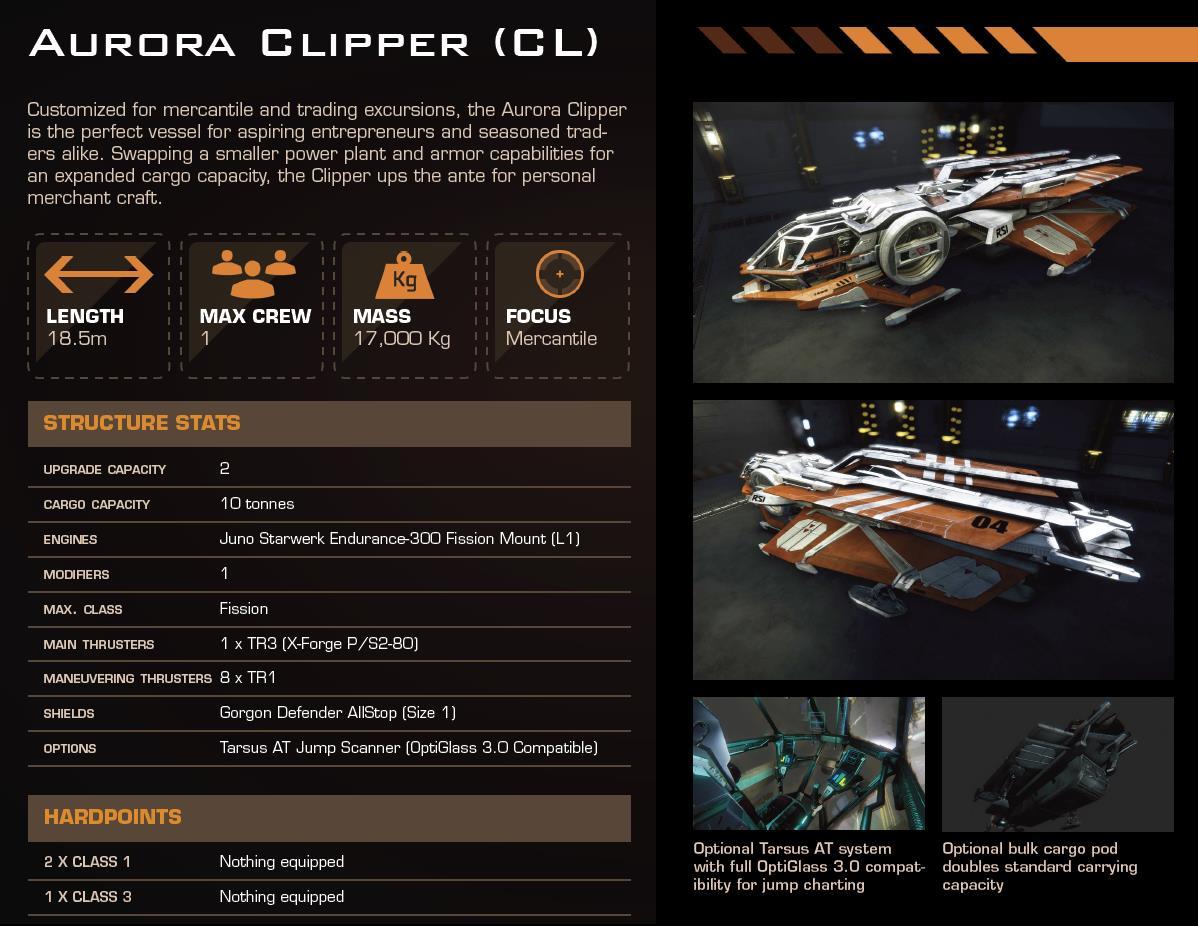 Застройщики объявили фрегат Aurora