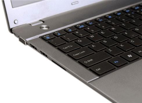 Ультрабук DESTEN: осмотр узкого и элегантного лэптопа
