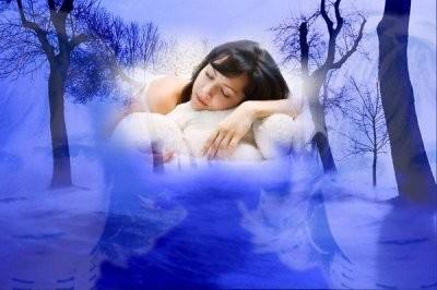 Сновидения, которые предостерегают нас о заболеваниях